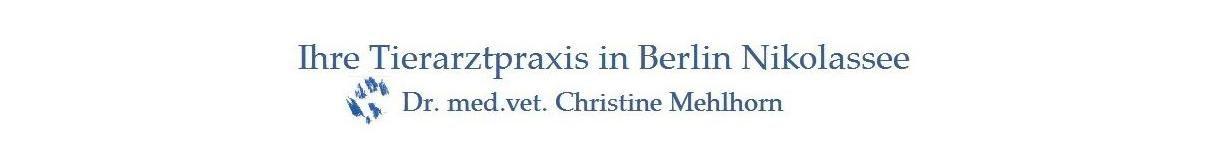 Tierarztpraxis Berlin-Nikolassee